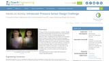 Intraocular Pressure Sensor Design Challenge