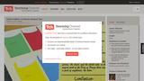 Pattern Folders: A Literary Analysis Tool