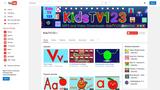 Alphabet with phonics