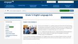 Grade 12 ELA Module 2