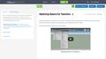 SketchUp Basics for K-12 Teachers - 1