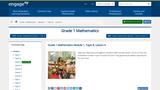 Grade 1 Mathematics Module 1, Topic B, Lesson 4