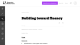 2.OA Building toward fluency