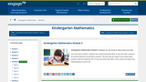 Kindergarten Mathematics Module 5: Numbers 10?20; Count to 100 by Ones and Tens