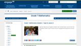 Grade 1 Mathematics Module 1, Topic B, Lesson 6