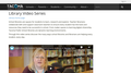 Library Video Series