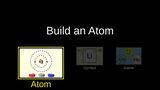 Build an Atom