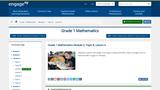 Grade 1 Mathematics Module 3, Topic B, Lesson 4