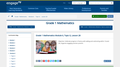Grade 1 Mathematics Module 6, Topic G, Lesson 28