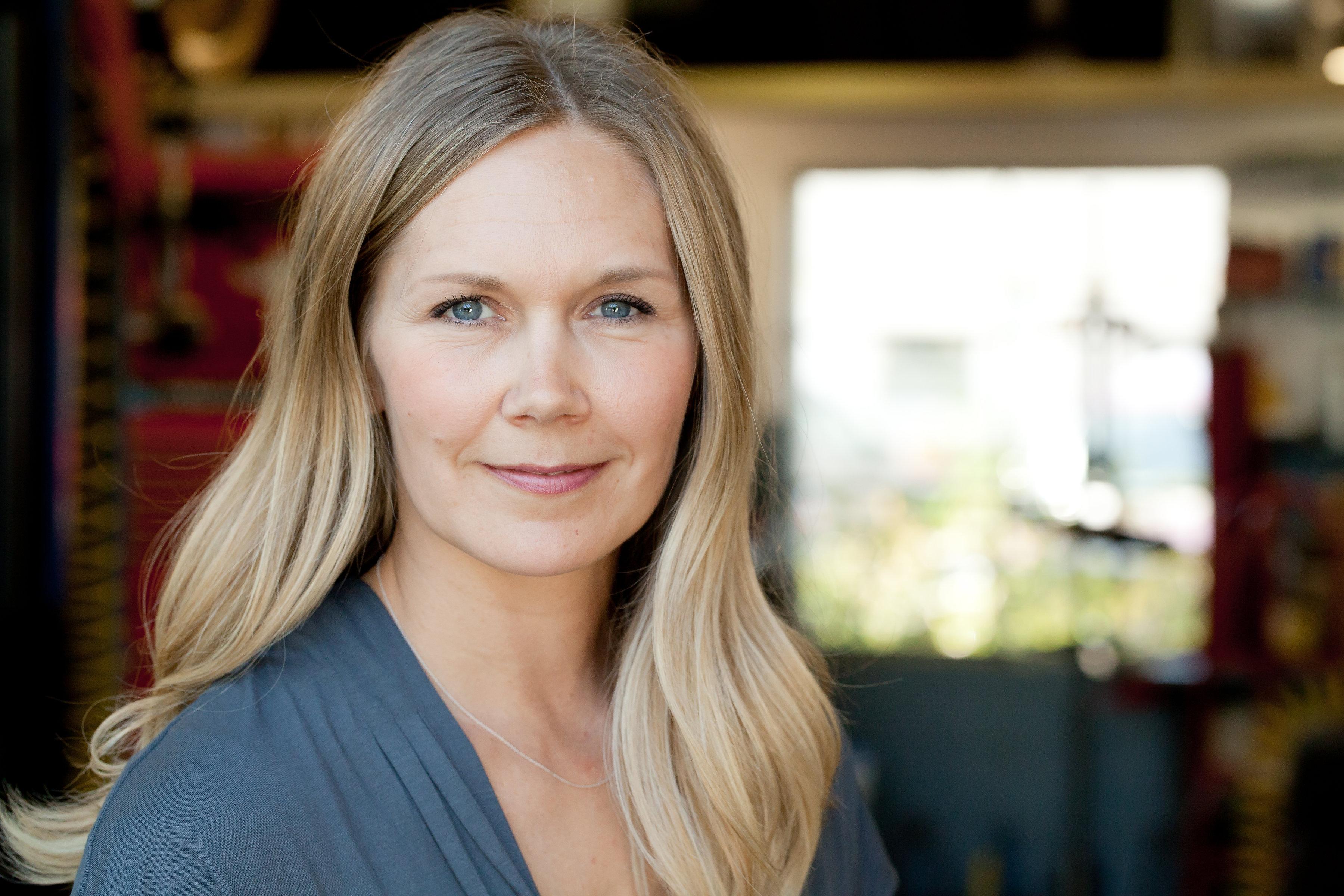 Tina Ottersberg, financial advisor Boulder CO