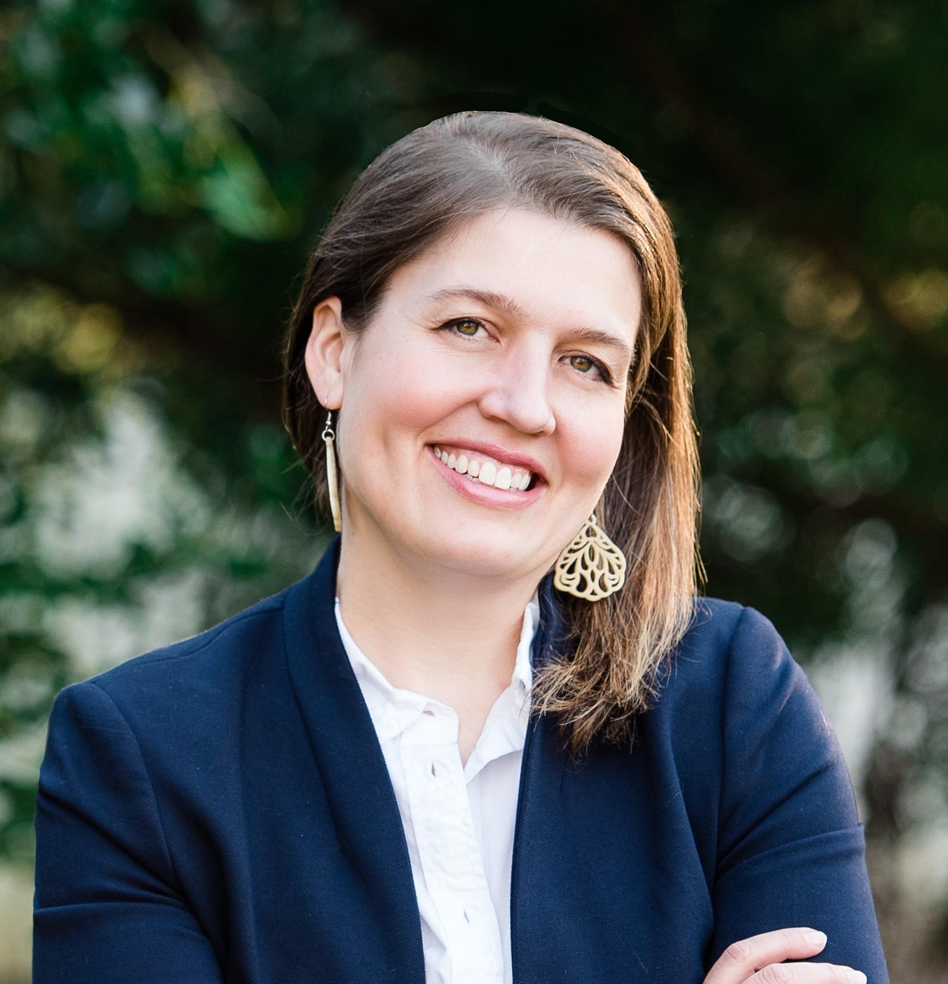 Jessica Doll, financial advisor Vienna VA