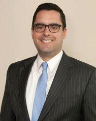 Zachary Howland, financial advisor North Bethesda MD