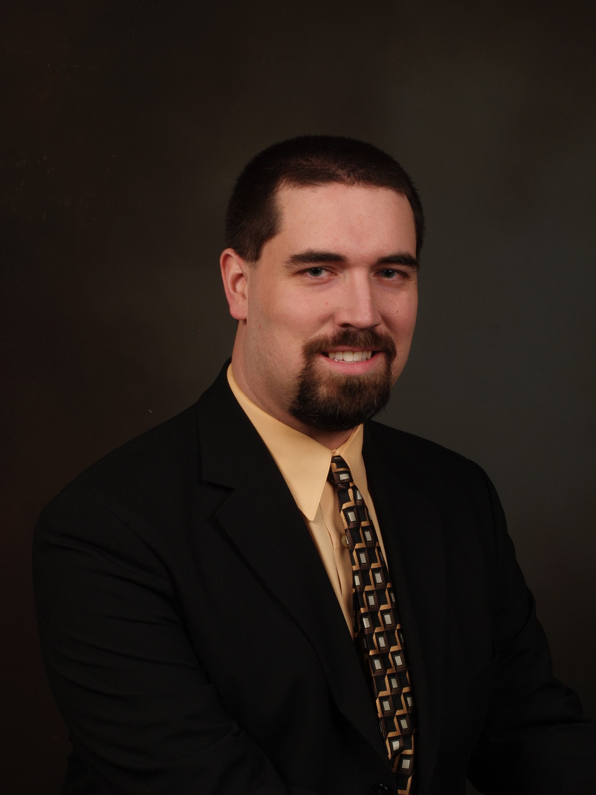 J. Adam Swarr, financial advisor New Oxford PA