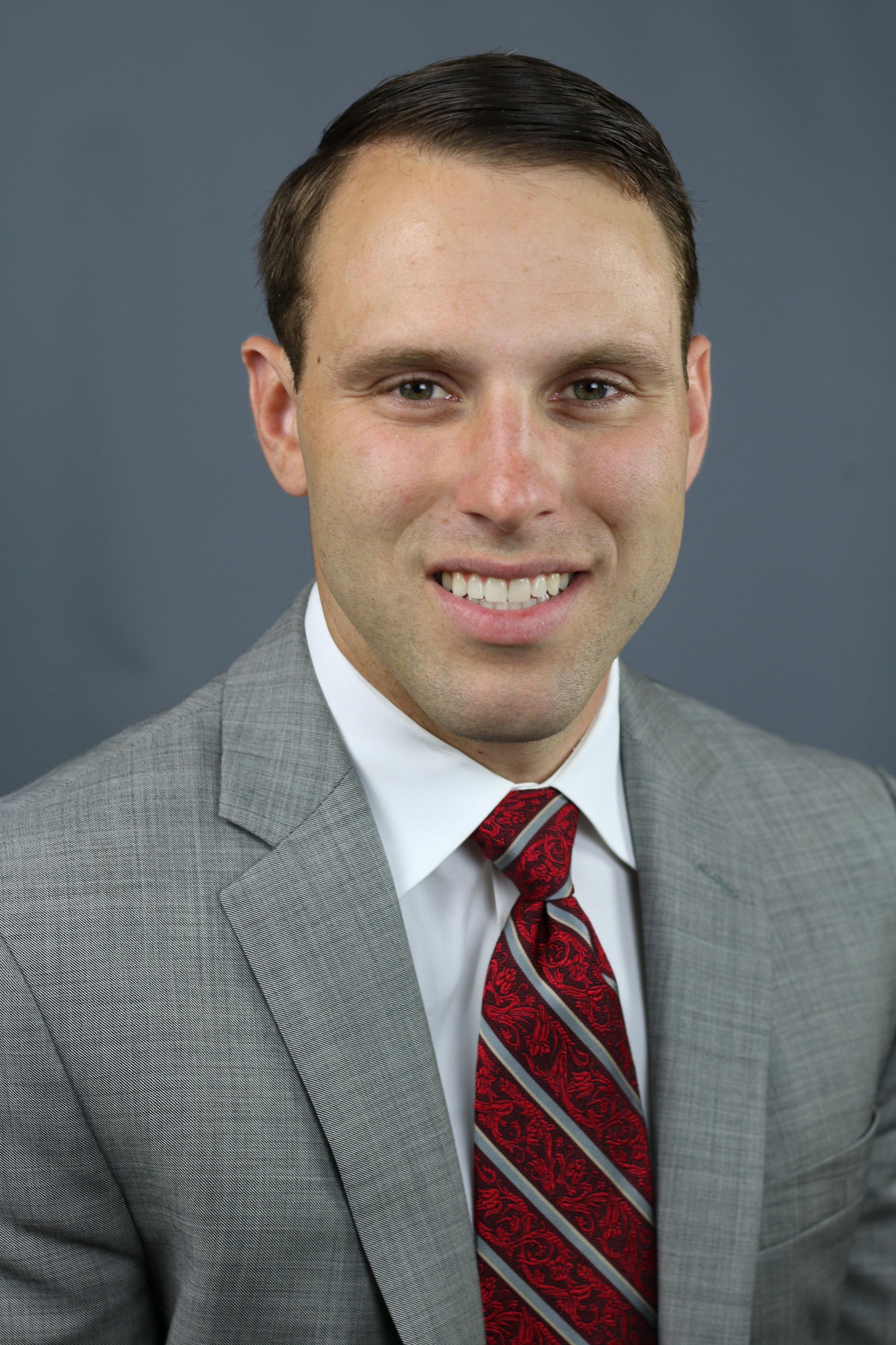 Alexander Reed, financial advisor Lake Oswego OR