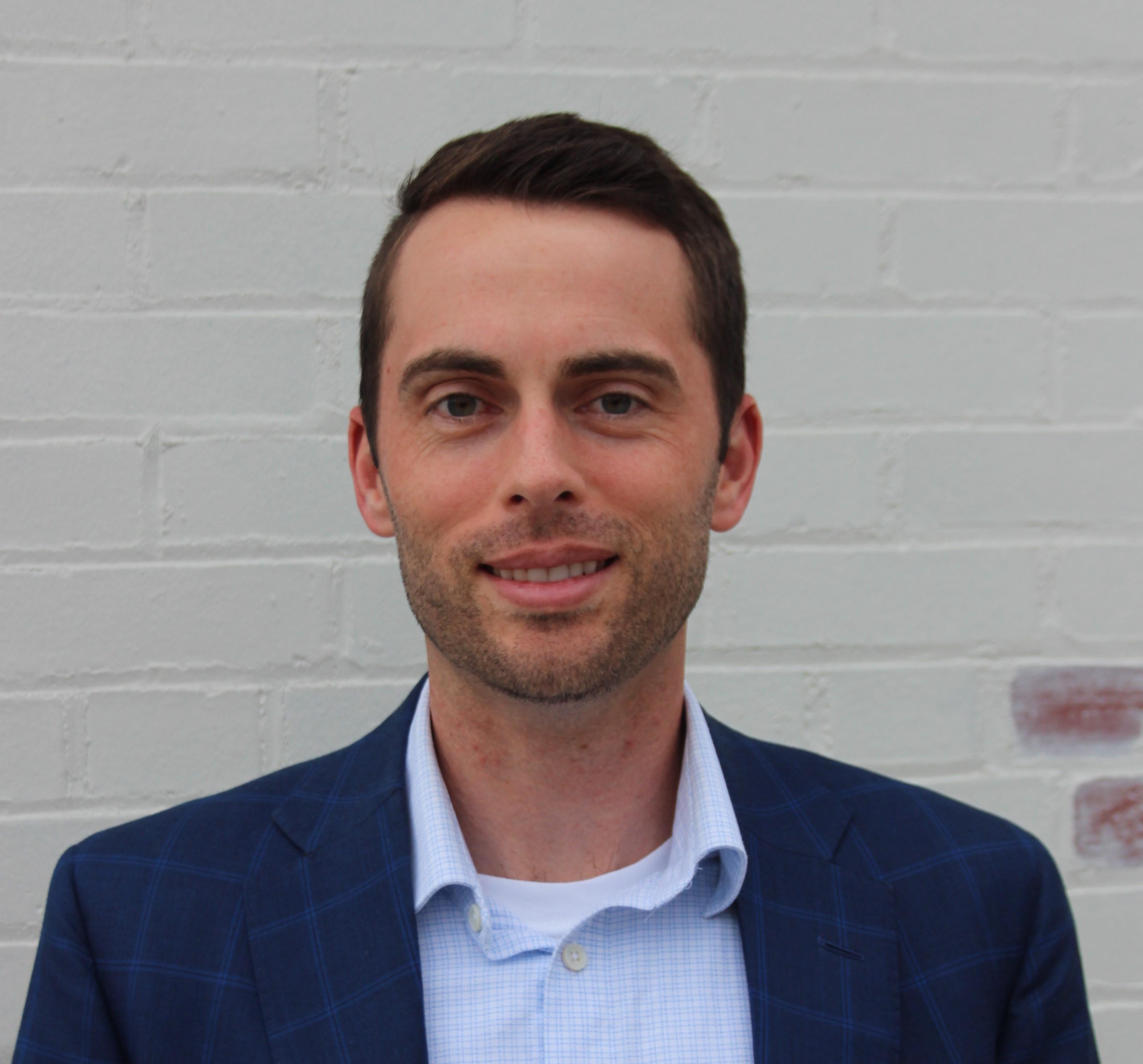 Eric Burkholder, financial advisor Tulsa OK