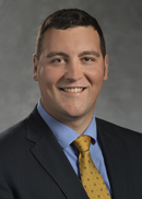 Andrew Cesar, financial advisor Johnson Creek WI