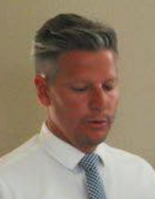 Korey Farr, financial advisor Draper UT
