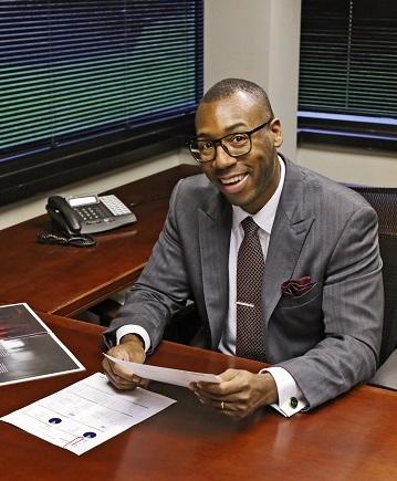 John Head, financial advisor Saint Louis MO