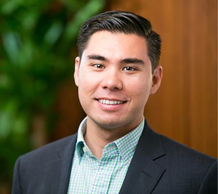 John Fales, financial advisor Overland Park KS