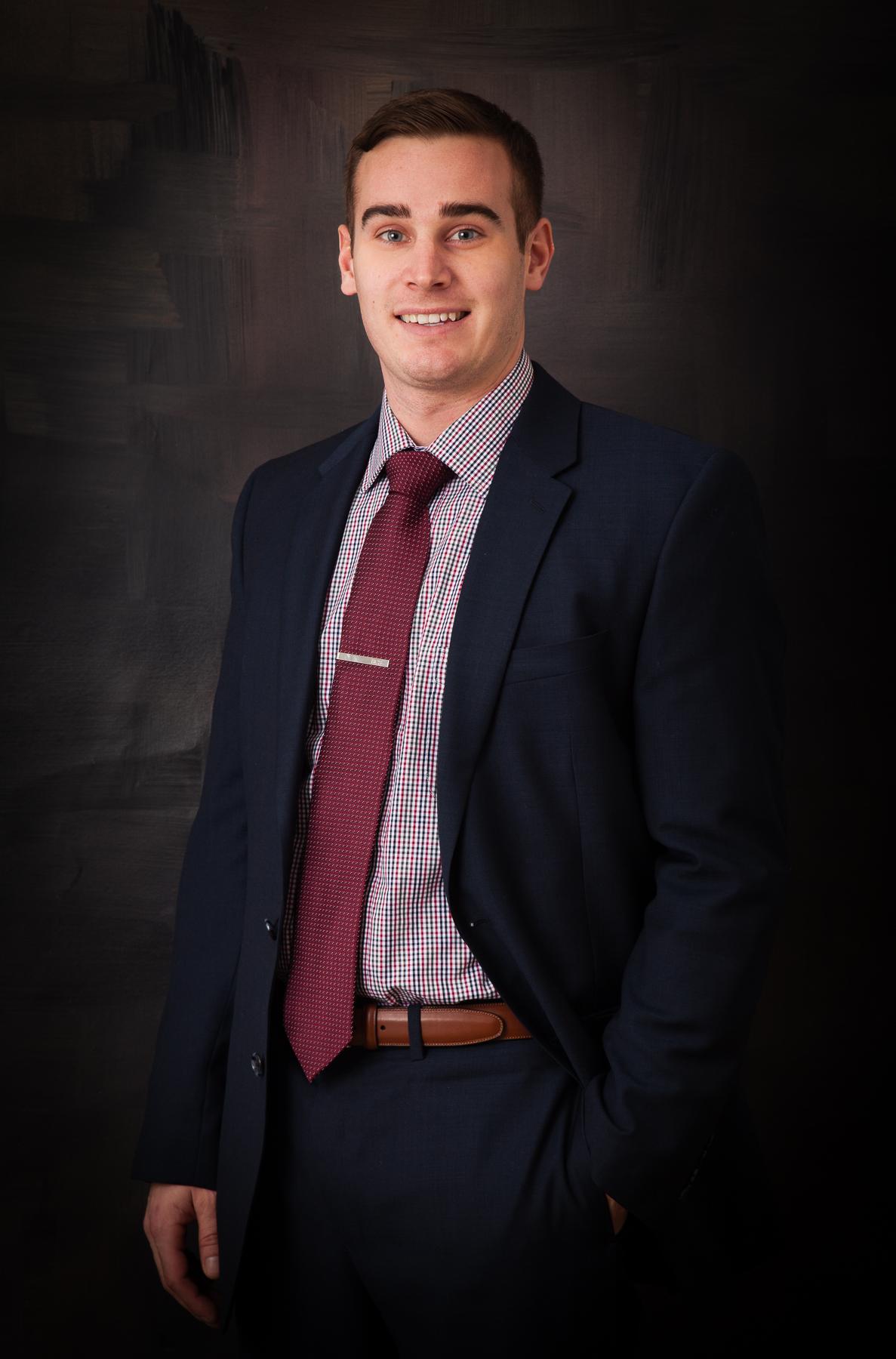 Brody Schoen, financial advisor Indianapolis IN