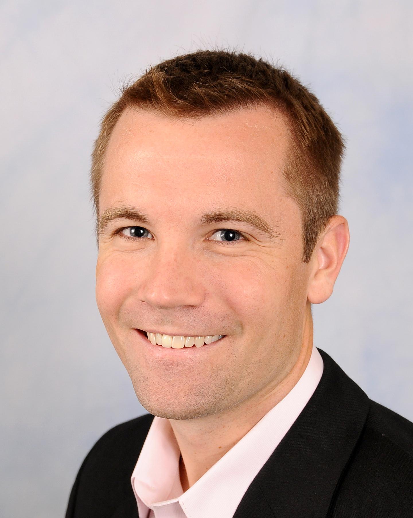 Nathan Daugherty, financial advisor Dublin OH