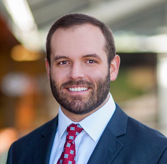 James Bayard, financial advisor Baton Rouge LA