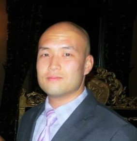 Henry Chau, financial advisor San Ramon CA