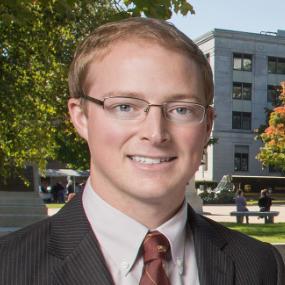 Matthew Dodge, financial advisor Concord NH