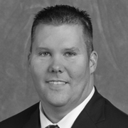 Joshua Belcher, financial advisor Maize KS