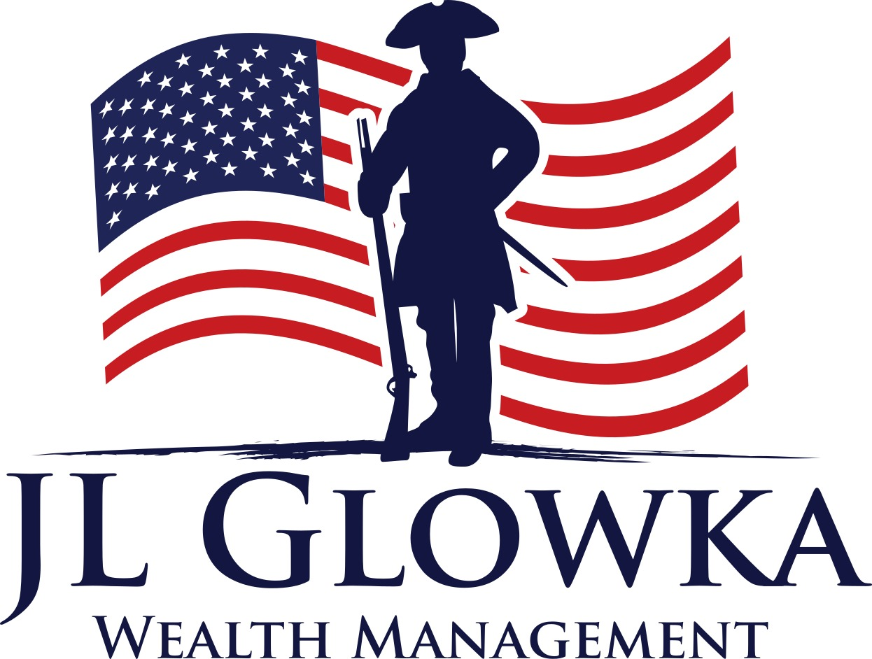 John Glowka, financial advisor Litchfield CT