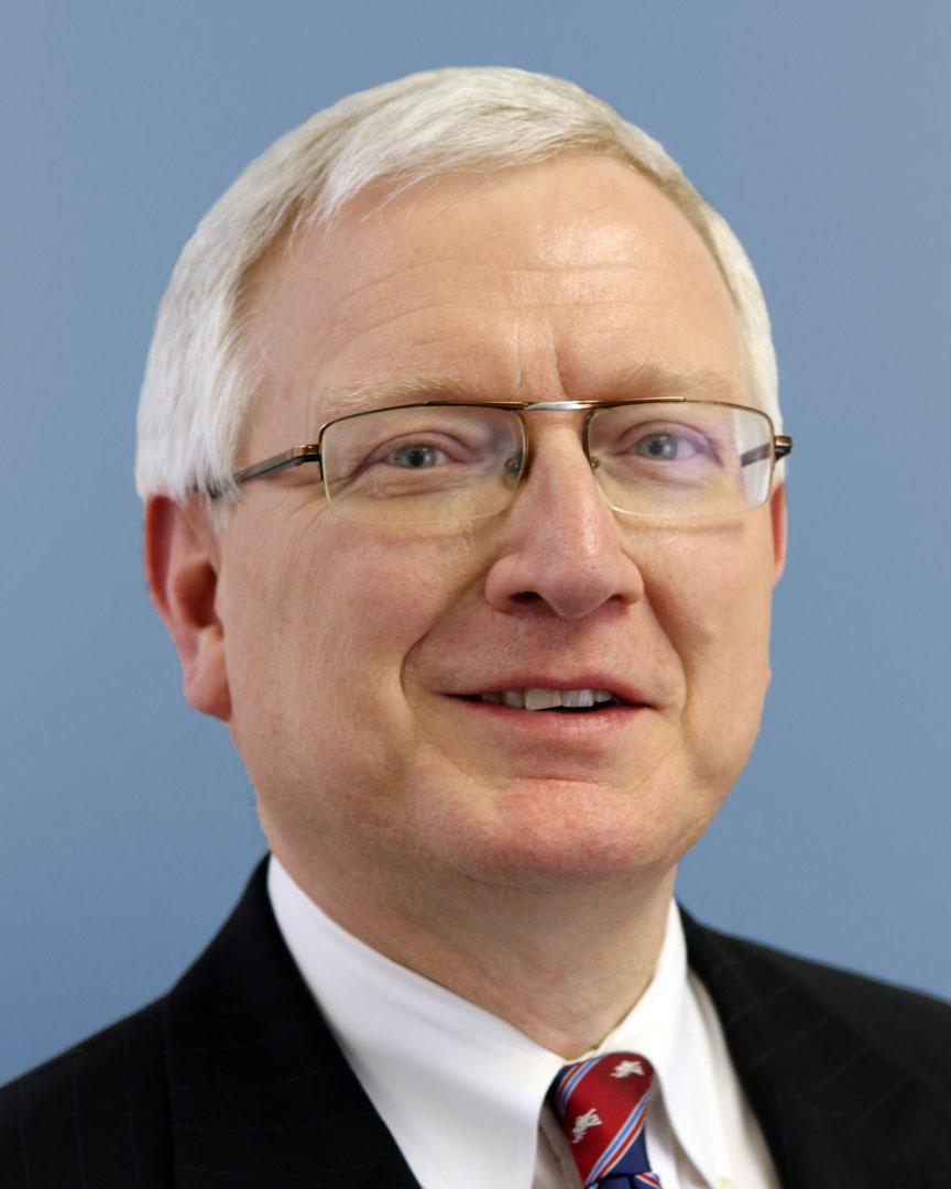 Peter Marsh, financial advisor Macomb MI
