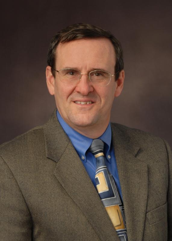 Roy Russell, financial advisor Douglassville PA