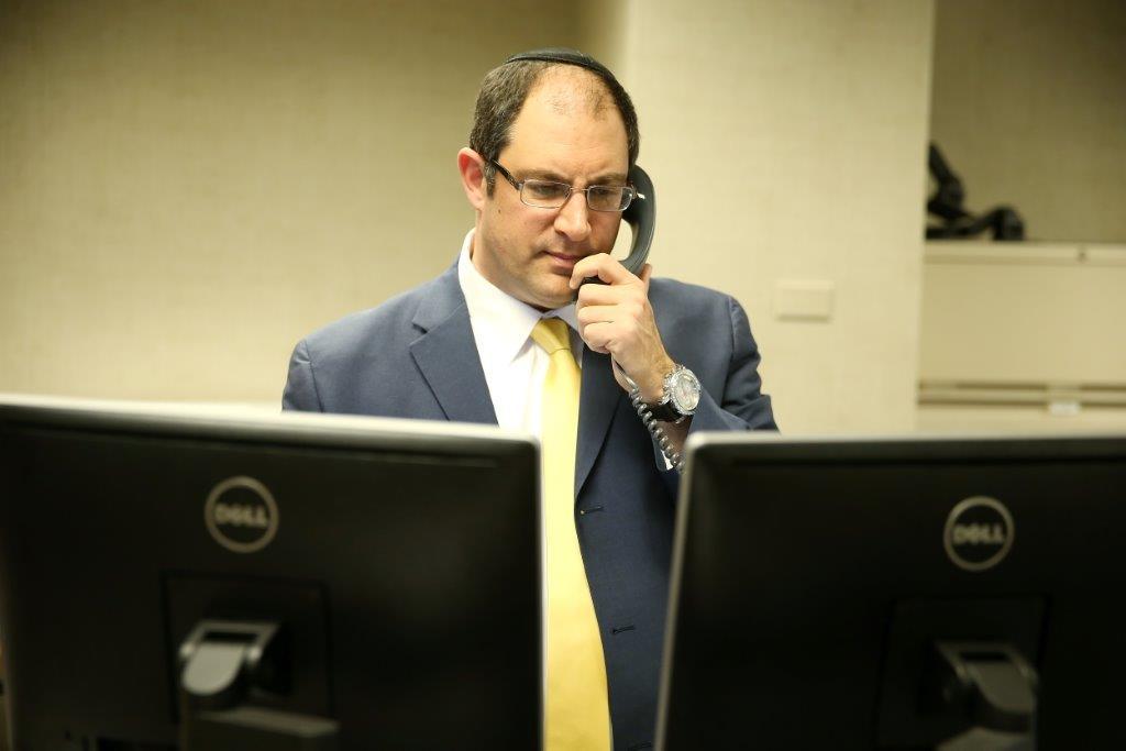 Jonathan Neuman, financial advisor Deerfield IL