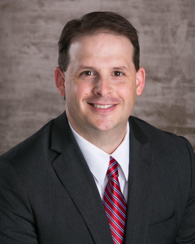 Nathan Fisher, financial advisor Cedar Rapids IA