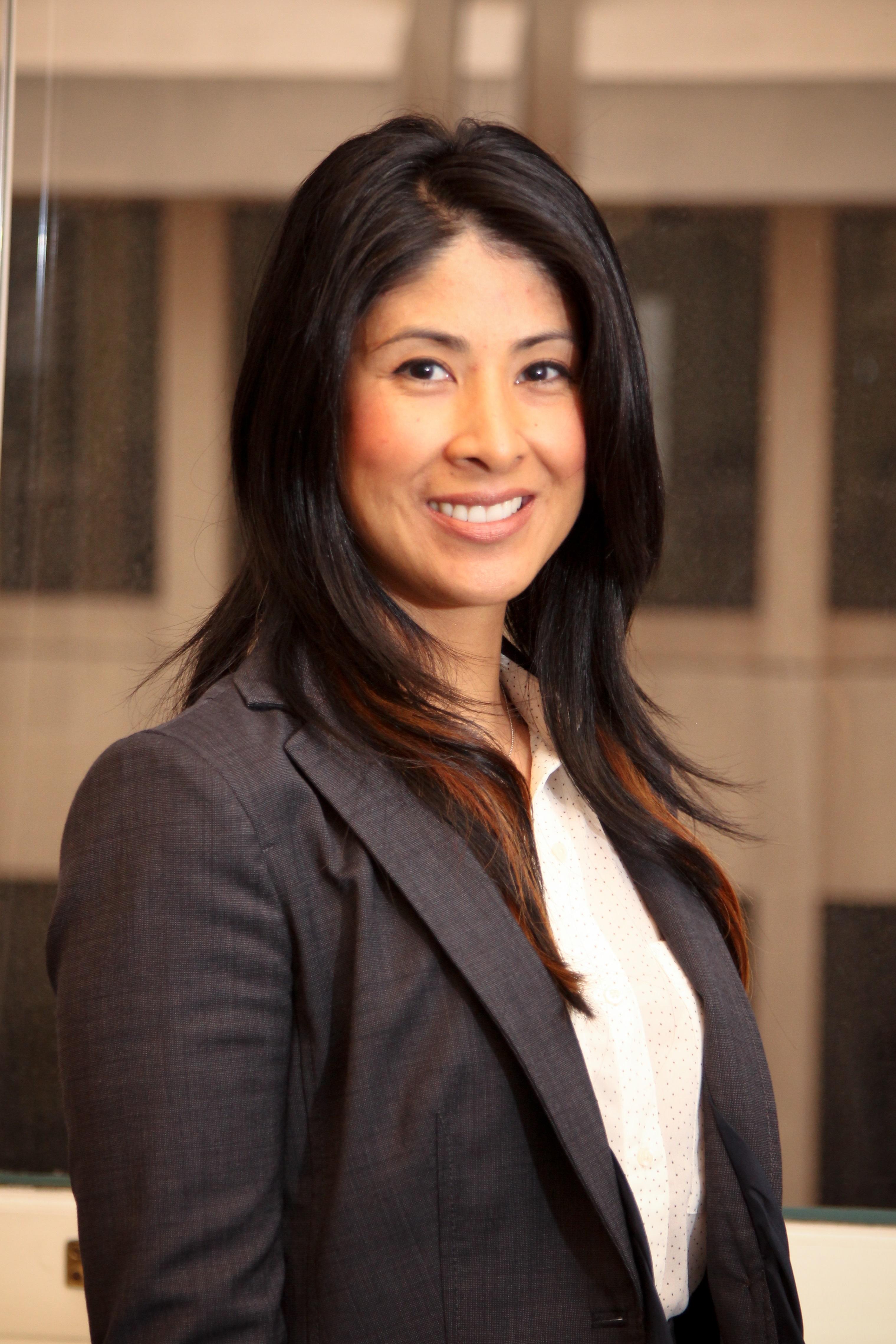 Michelle Pollak, financial advisor Orinda CA