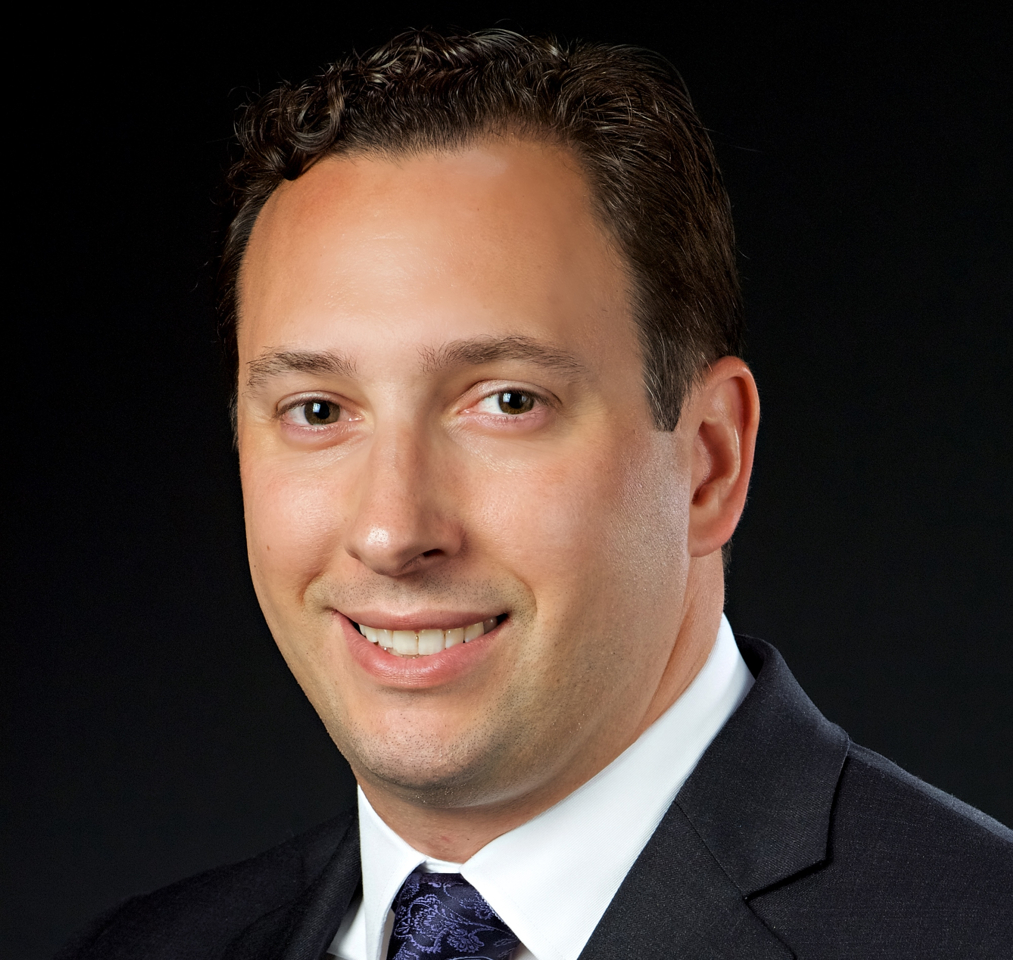 Anthony Atrasz, financial advisor Grand Blanc MI
