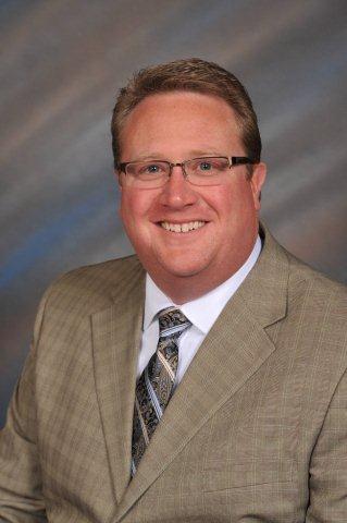 Timothy Rueter, financial advisor Wheaton IL