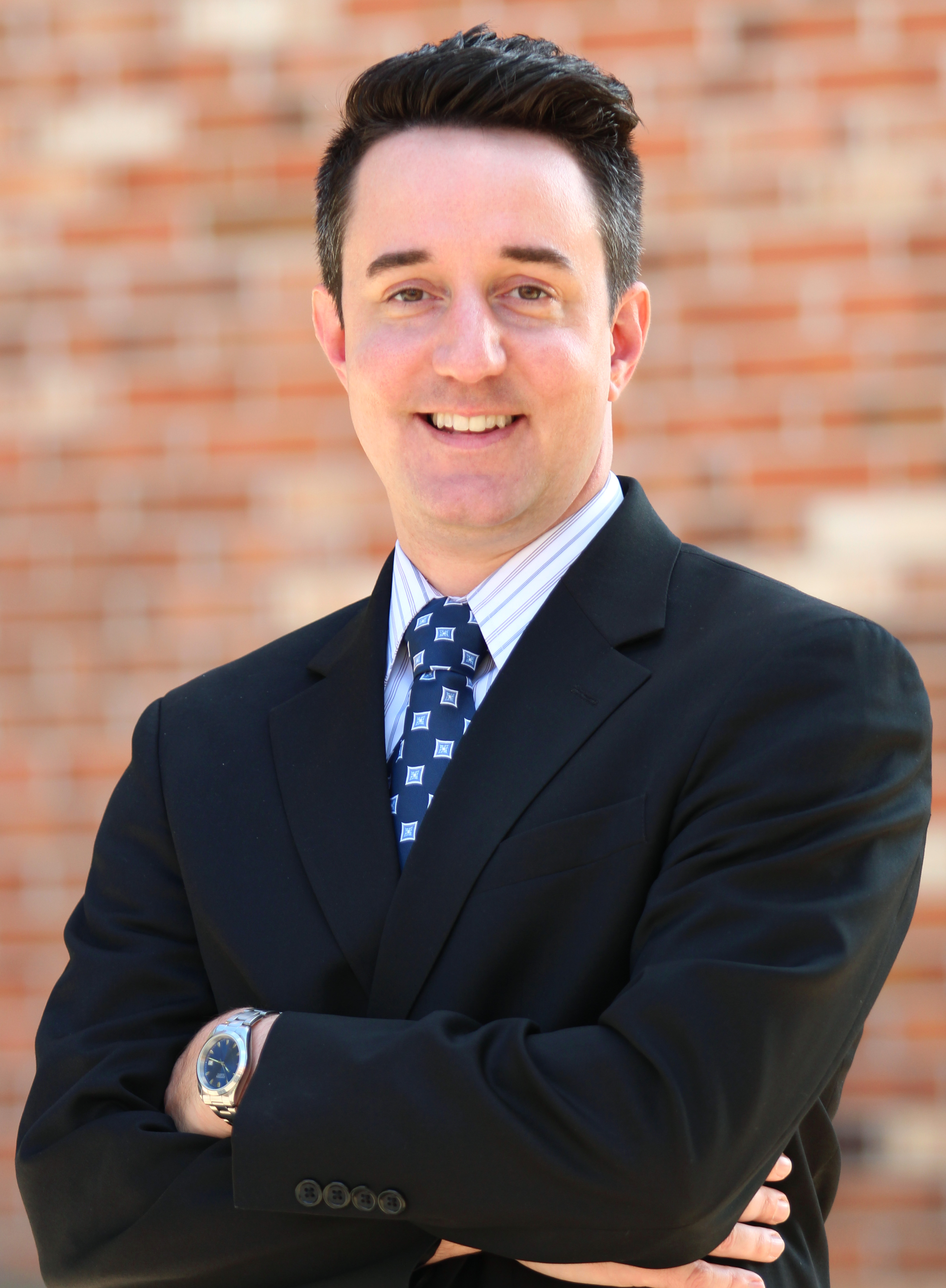 Brian Kuhn, financial advisor Fulton MD