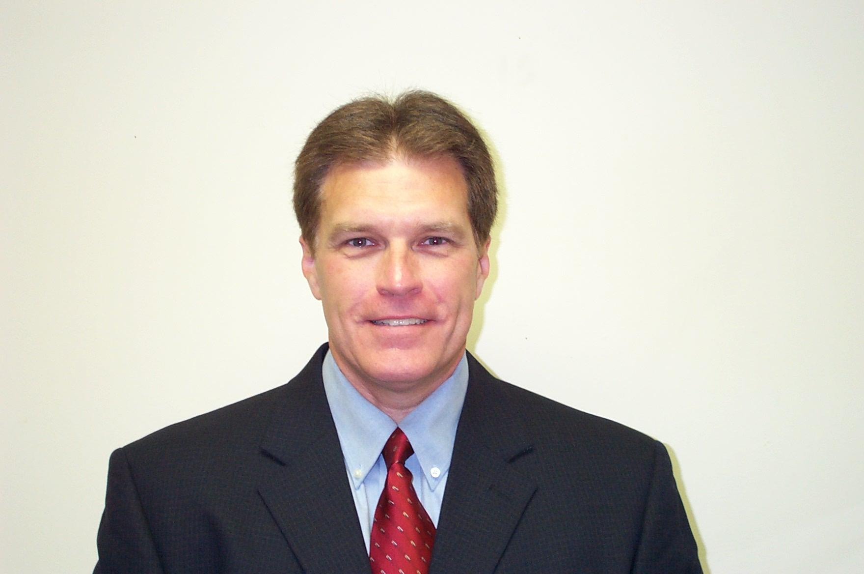 David Van Horn, financial advisor Raleigh NC