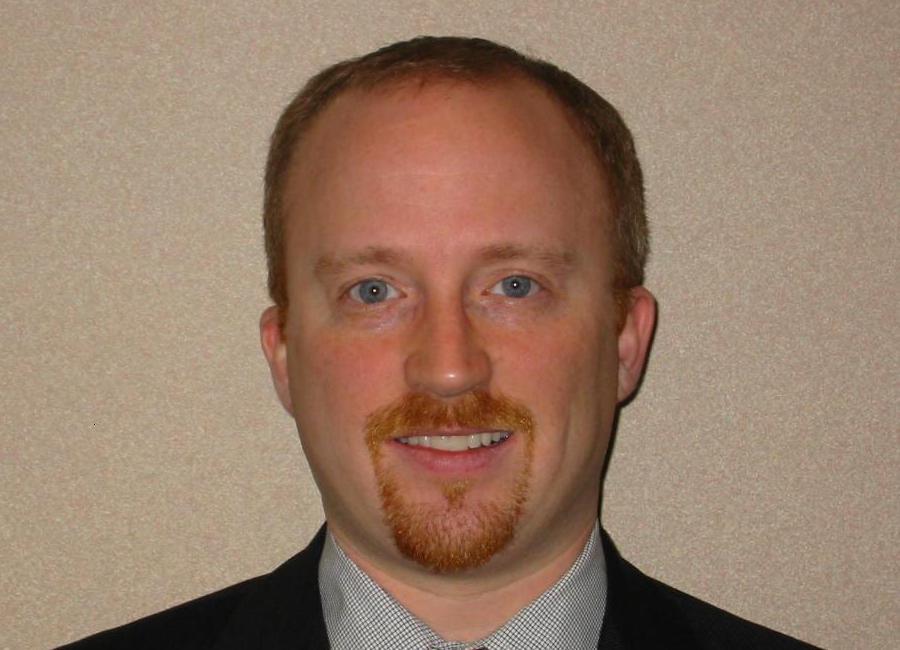 Patrick Sullivan, financial advisor Hockessin DE
