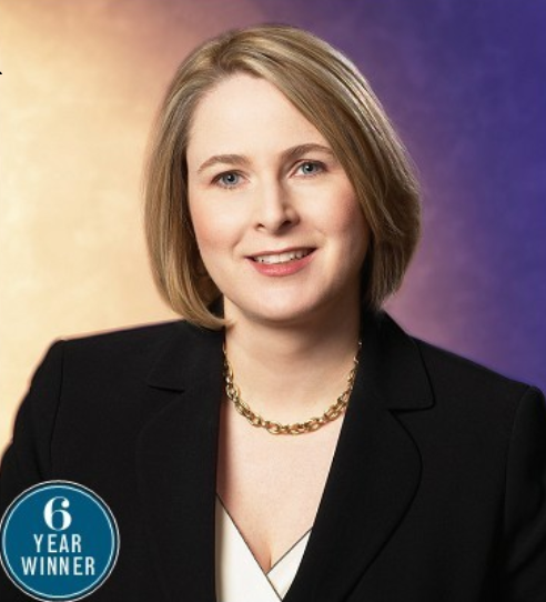Elizabeth O'Donnell, financial advisor Centennial CO