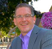 Eric Lans, financial advisor Muskegon MI