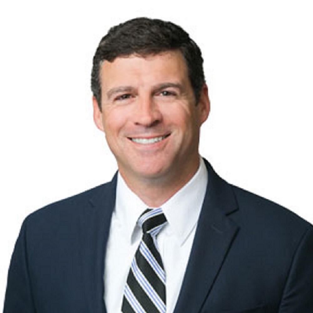 William Bancroft, financial advisor Reston VA
