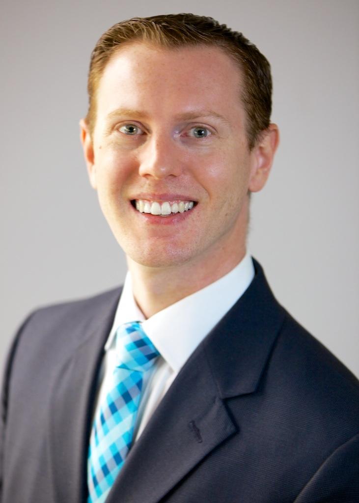 Jeremy Heller, financial advisor Narberth PA