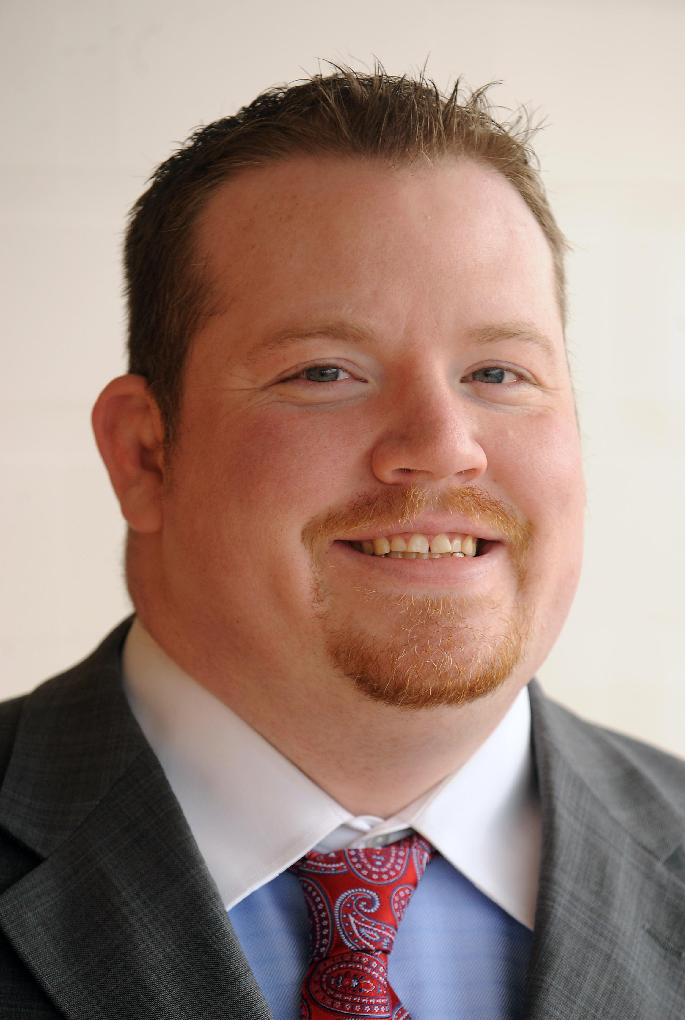 Michael Estes, financial advisor Richmond KY