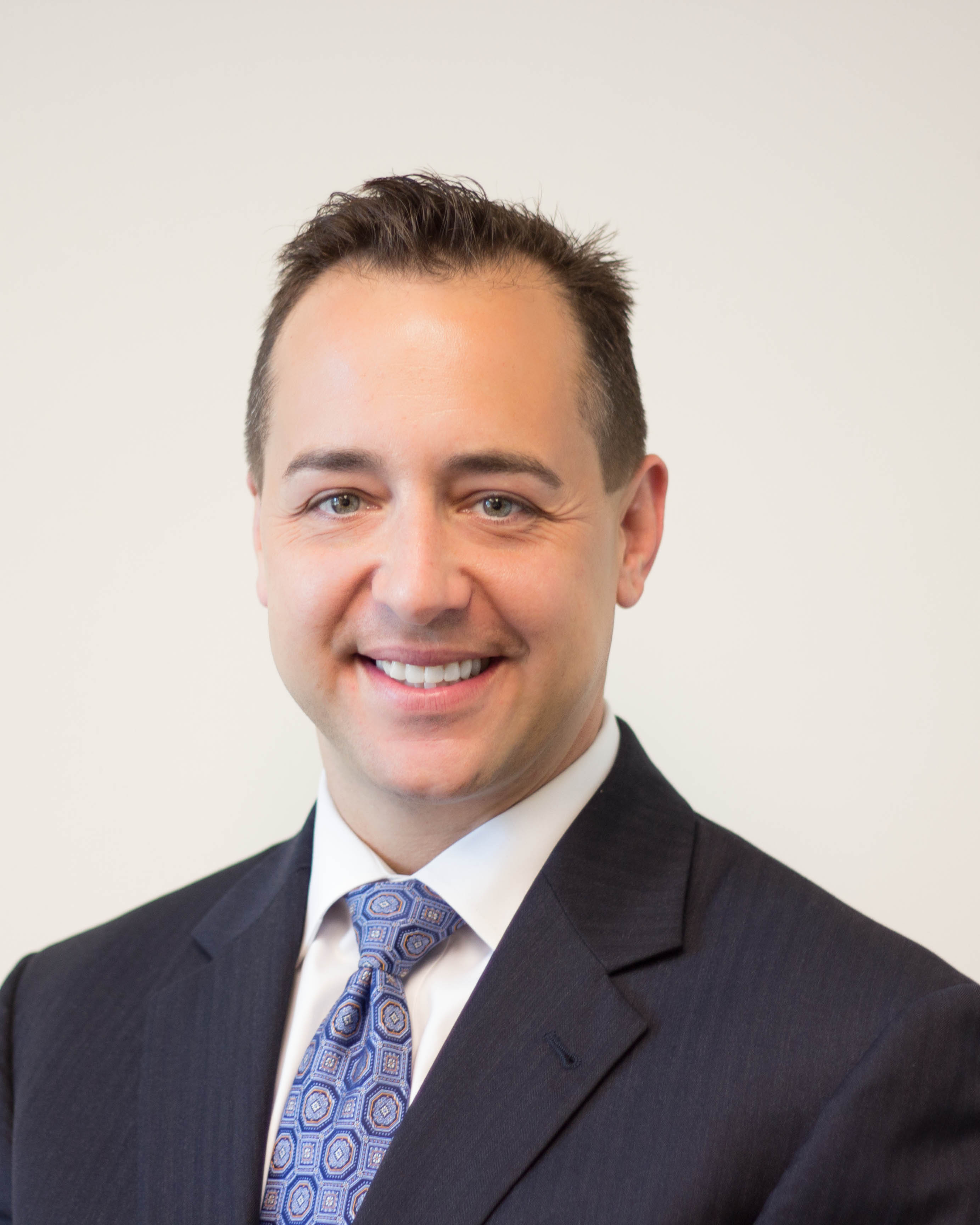 Daniel Martin, CFP®, financial advisor HACKENSACK NJ