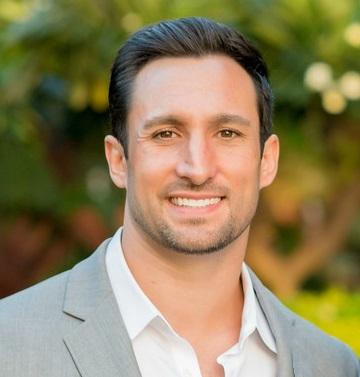 Nicholas Ventimiglio, financial advisor San Ramon CA