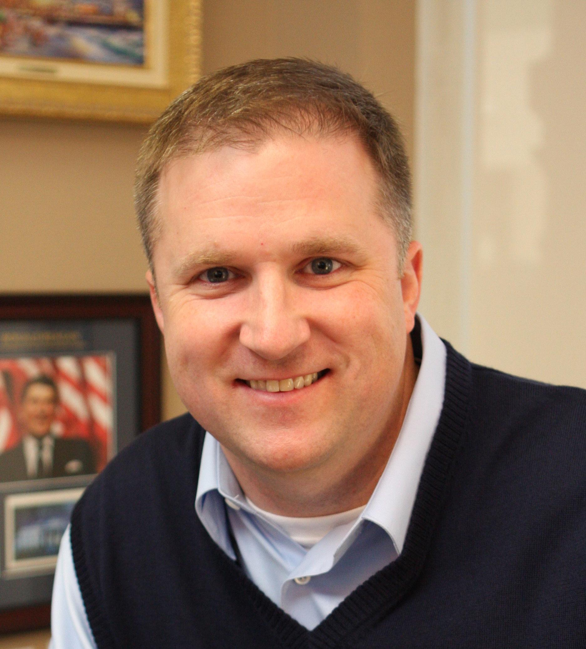 Timothy Koch, financial advisor Anaheim CA