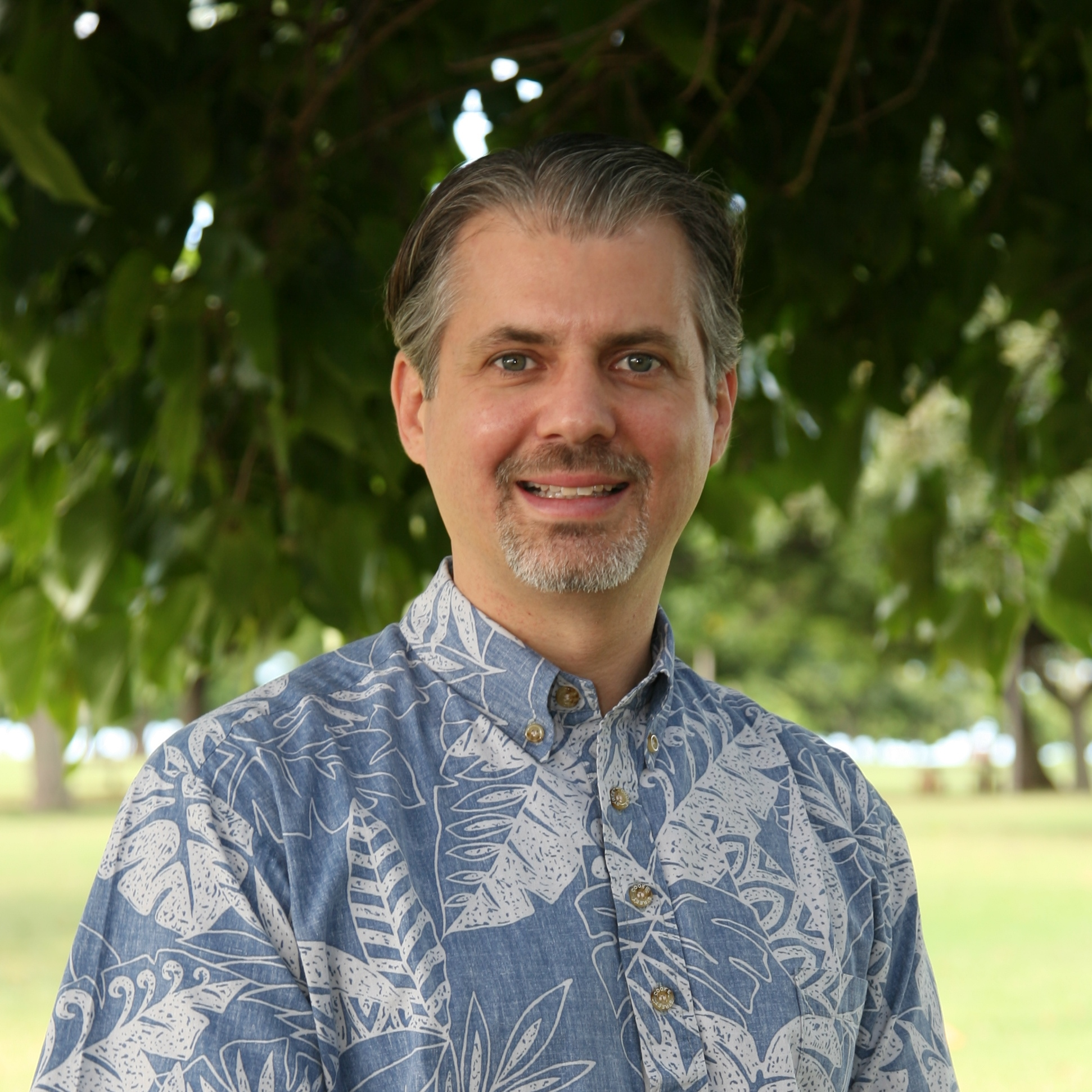 Gabe Stepanic, financial advisor Waipio HI