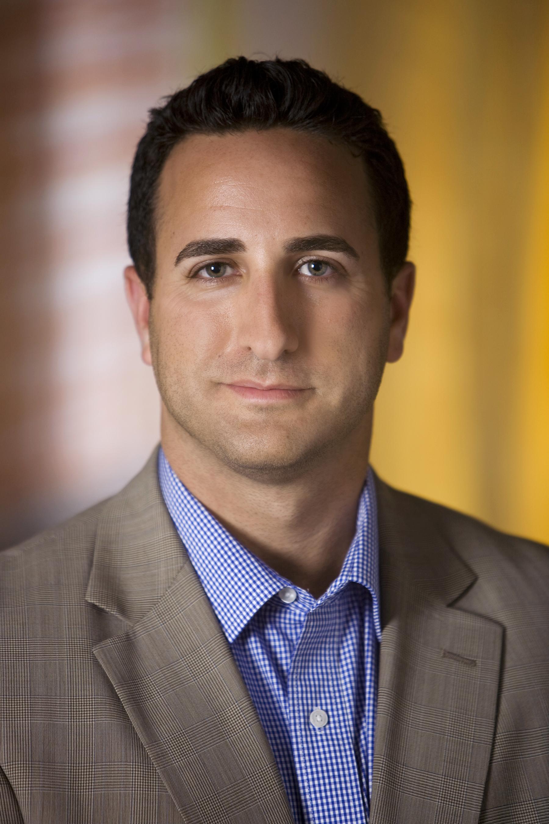 Daniel Tacktill, financial advisor Melville NY